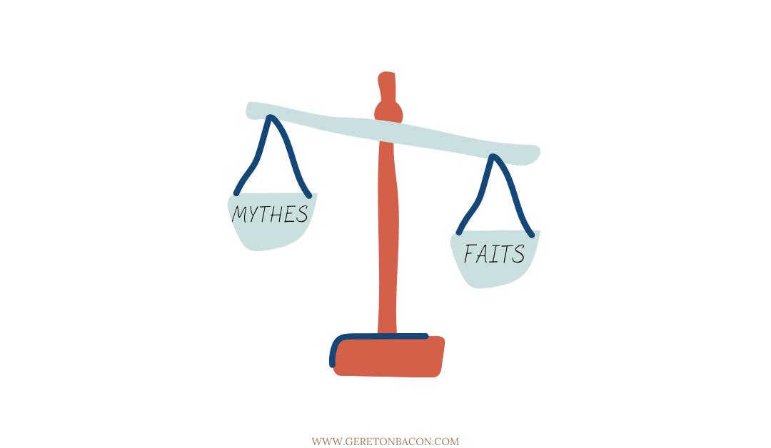 5 mythes sur les finances personnelles